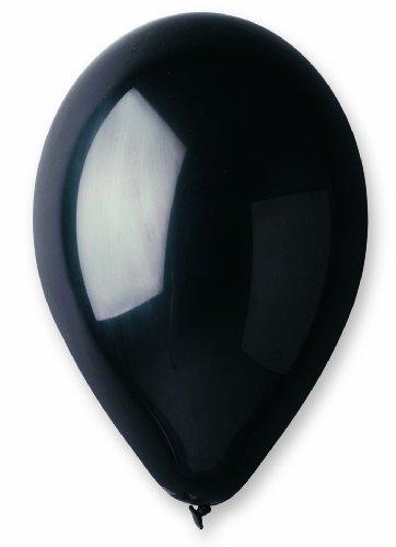 Karaloon G11014-100 ballonnen G110, zwart