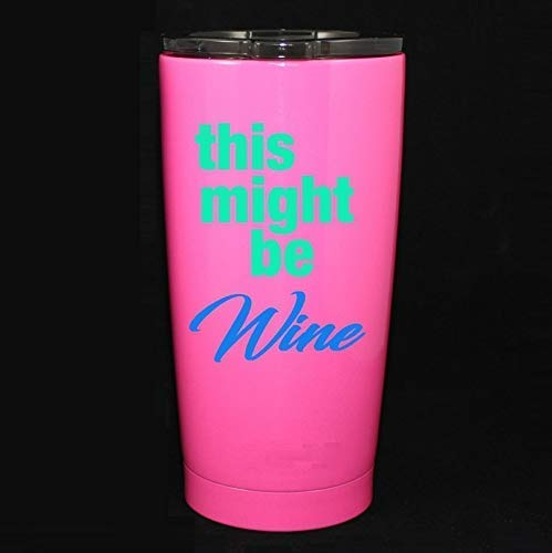 Personalized Clearance SALE! Limited time! Oakland Mall Powder Coated Tumbler wit Customized . mug