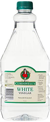 Cornwell De Vinagre 2 Litros Blanco