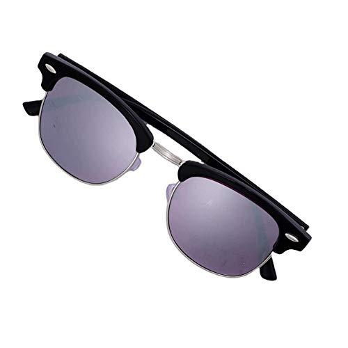 HCHL Frauen-Rote Männer Grün Farbenblind Brille ,Farbenblind Arbeit Brille,Farbenblind Gläser Sonnenbrille Korrektur
