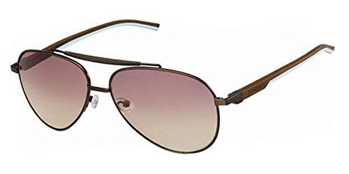 TAG Heuer TH 0881 Blue 115 - Gafas de sol polarizadas