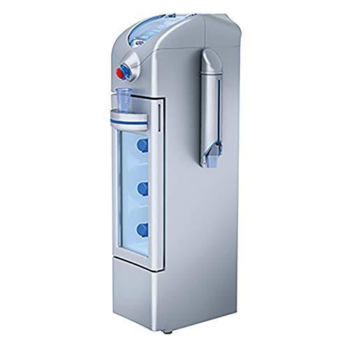 Gerolsteiner Wasserspender Office Line 2010053 mit Kühlsystem silber