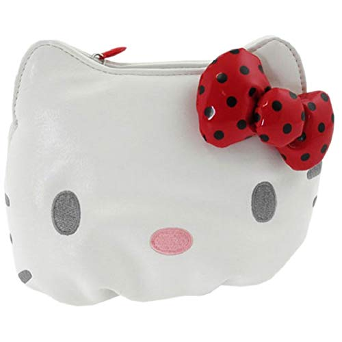 Hello Kitty Trousse Cosmétique by Camomilla noeud rouge