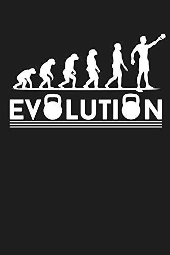 Kettlebell Workout Fitness Exercise Gym Evolution: Fitness Journal