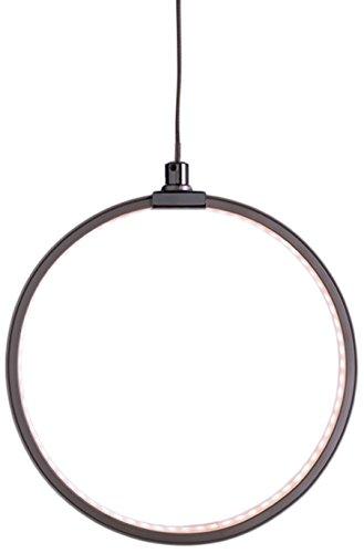 Deko-Light Pendelleuchte, Aro 200, 220-240 V AC/50-60 Hz, 6,00 W 342033