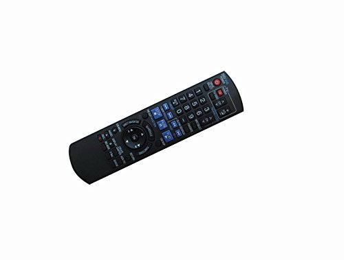 Learn More About Compatible Used Replacement Remote Control for Panasonic EUR7659Y20 DMR-ES25 DMR-EZ...