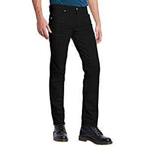 Men's Slim Hyper Stretch Motion Denim Five Pocket Jean