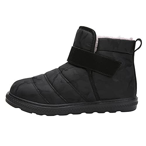 Botas De Nieve Mujer botas nieve mujer impermeable botas de goma mujer botas de lluvia para mujer botas rosas mujer botas ancho especial mujer botas media caña mujer senderismobotas tachuelas mujer