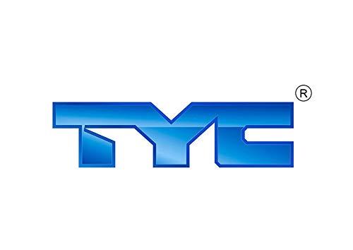 radiador para sonic 2014 fabricante TYC