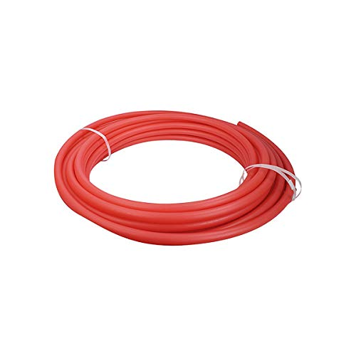 Supply Giant QGX-S1100 PEX Tubing for Potable Water, Non-Barrier Pipe 1 in. x 100 Feet, Red, 300