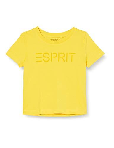 ESPRIT Baby-Jungen T-Shirt, Yellow|Yellow, 98