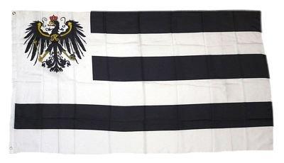 Fahne / Flagge Hohenzollern NEU 90 x 150 cm Flaggen