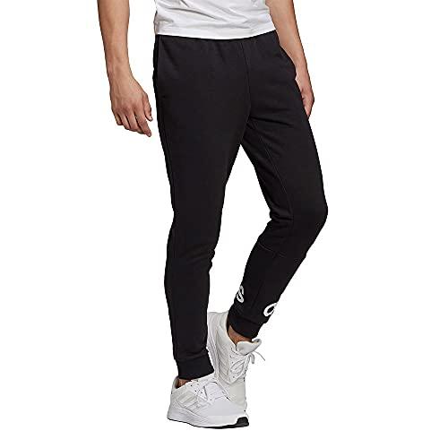 adidas GK8968 M BL FT PT Sport Trousers Mens Black/White M
