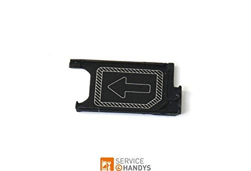 Sony Xperia Z3 SIM Karten Halter Simkartenhalter SIM Card Tray Schlitten