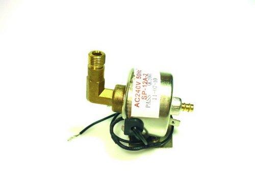 Pumpe SP-12A-2 (240V/18W)