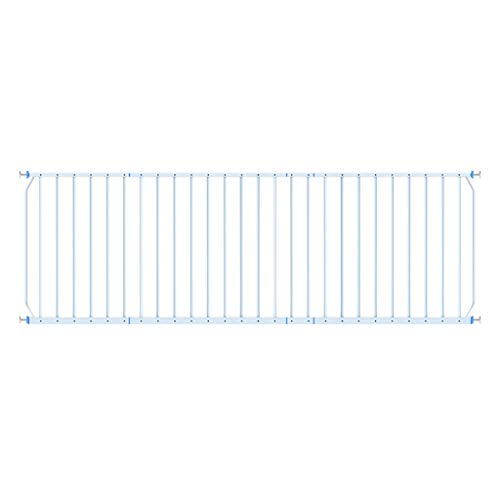 Barrière de sécurité Garde De Fenêtre Intérieure Extra-Large pour Enfants