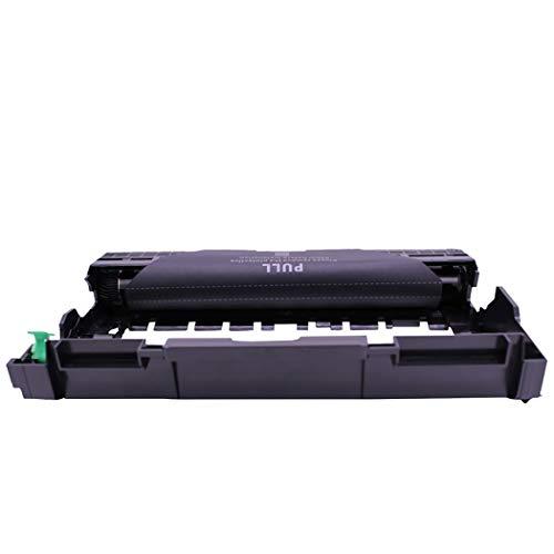 Kompatibel mit Brother MFC-7360 Toner-Patrone für Brother MFC-7290 / 7360N / 7460 / 7470D / 7860DN / 7860DW / FAX-2840/2890/2990 Drum Ständer,Schwarz