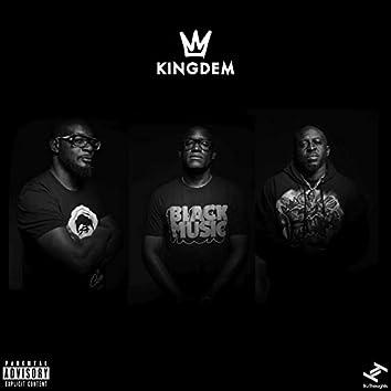 THE KINGDEM EP