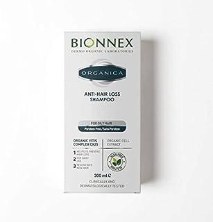 Bionnex Organic Anti Hair Loss Shampoo Oily 300Ml, 600 gms