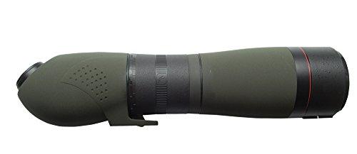 Meopta MeoStar S1Spektiv APO 75mm HD Körper 45Grad, dunkelgrün