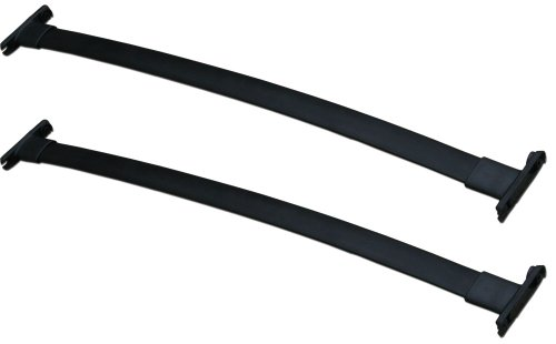 BRIGHTLINES Cross Bars, Roof Racks Replacement for 2011-2015 Ford Explorer