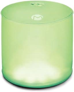 MPOWERD エムパワード カラー エッセンス 空気でふくらむソーラーライト ソフトでエレガントな8色
