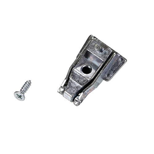 Scharnier Reparatursatz Kit Türgriff 51964555