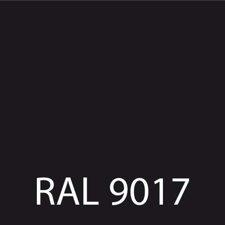 UPOL RAPTOR Pick Up Transportflächen Fahrzeug Beschichtung 948ml + 100ml Acryl Lack zum einfärben (RAL 9017 Verkehrsschwarz)