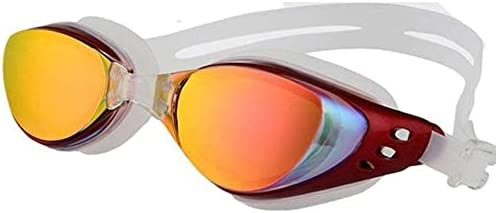 67% OFF of fixed price CCLIN Swimming Goggles Myopia Men Anti-Fog famous Professiona Women And