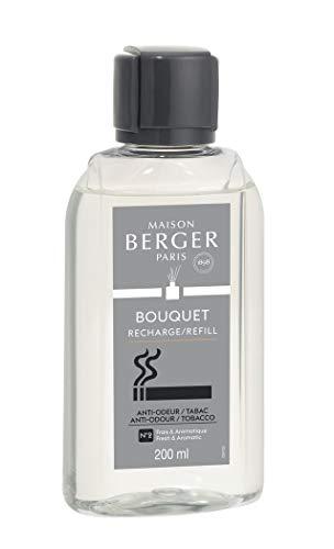 MAISON BERGER PARIS -6285 - Bouquet Anti-Odeur Tabac - Frais & Aromatique