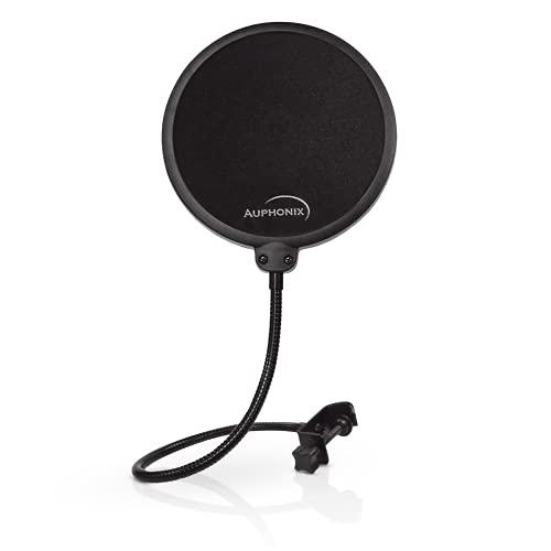 Auphonix Microphone Pop Filter (MPF-1)