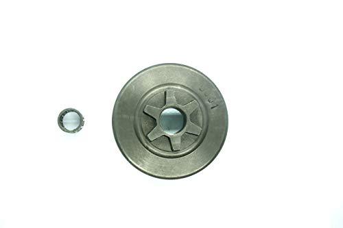 GreenCutter AG 4309007 - Accesorios para Motosierra, Metal