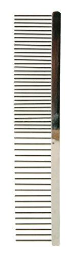 Trixie 2395 Metallkamm, mittlere/grobe Zinken, 16 cm