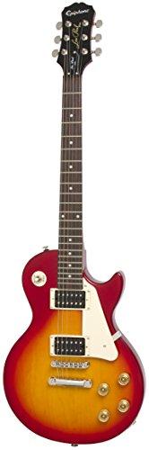 Epiphone Les Paul 100 Electric Guitar (Heritage Cherry Sunburst)