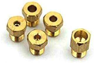 Kit Injecteurs Gaz Air Propane Hotpoint, Indesit, Whirlpool