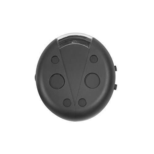 Gardigo Mäuseabwehr Mobil, batteriebetrieben, Mäusevertreiber, Ungezieferabwehr, bei Problemen mit Mäusen, Ameisen, Silberfischen etc.