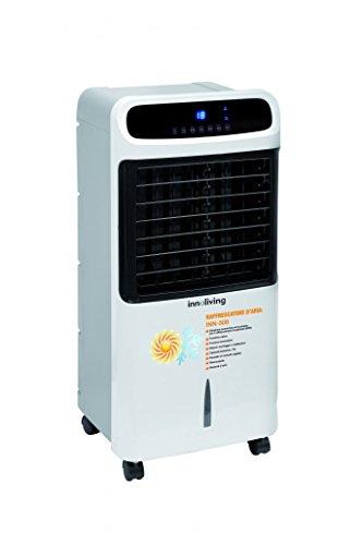 Raffrescatore D'aria Ventialtore 10l Con Funzione Calore Inn-508