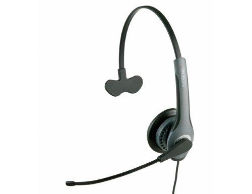 Jabra GN2000 Monaural mit Überkopfbügel (SoundTube, E-STD)