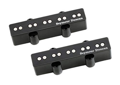 Seymour Duncan JB-5S 70/74 Pickups APOLLO Jazz Bass 5-string, Set of 2 70/74 (Neck and Bridge)