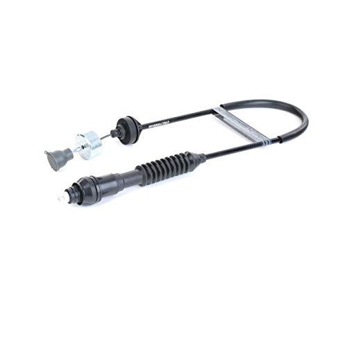 RIDEX 478S0009 Seilzug, Kupplungsbetätigung