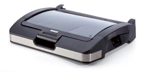 DeLonghi Ariete 762 tafelbarbecue, 2200 watt