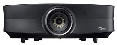 Optoma UHZ65 projector/beamer, 3000 ANSI-lumen, DLP, 2160p (3840 x 2160), 2000000:1, 16:9 zwart