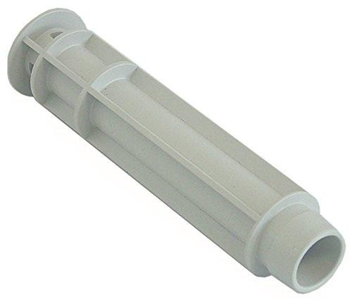 Überlaufrohr für Spülmaschine Dihr GS50, HT11S, tro11S, tro1200, GS85, DS50, Kromo HOOD-110, AQUA-50, AQUA-80, DUPLA-50 TF50