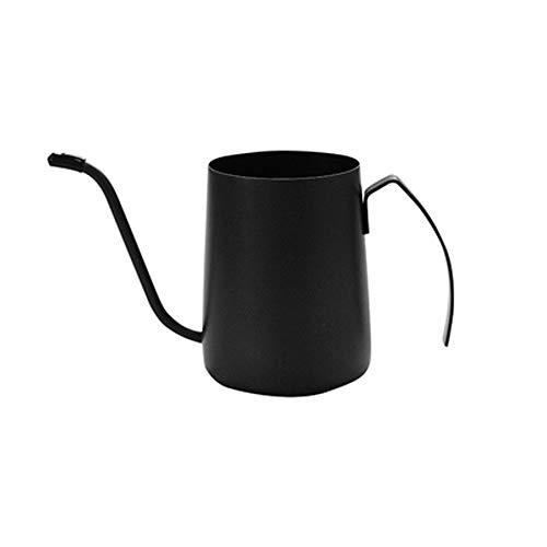 XBAO zwanenhals koffiezetapparaat roestvrij staal overgieten koffiezetapparaat thee koffiemok kan heeft een gemakkelijk uitgieten uitloop gemakkelijk vast te houden handvat gemakkelijk te reinigen en op te bergen