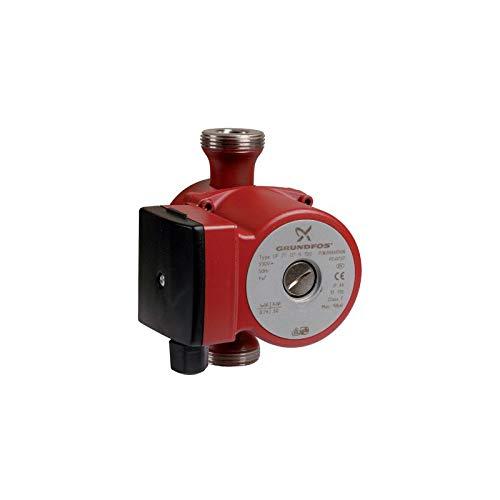 Grundfos - Circulador sanitario - Up20-07 N 150 1X230V 50Hz 9H - : 59640506