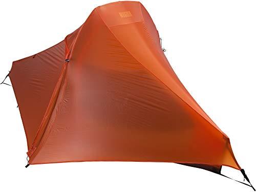 Nigor PioPio Solo Zelt Russet orange 2021 Camping-Zelt