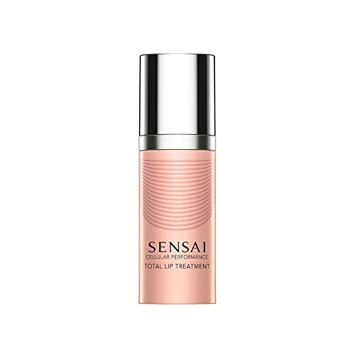 Sensai Lozione Anti-Imperfezioni, Cellular Total Lip Treatment, 15 ml