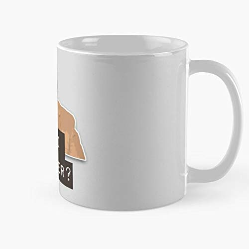 Series I Did Stanley Hudson Tv Comedy Stutter Office Show The Best 11 Ounce Ceramic Coffee Mug