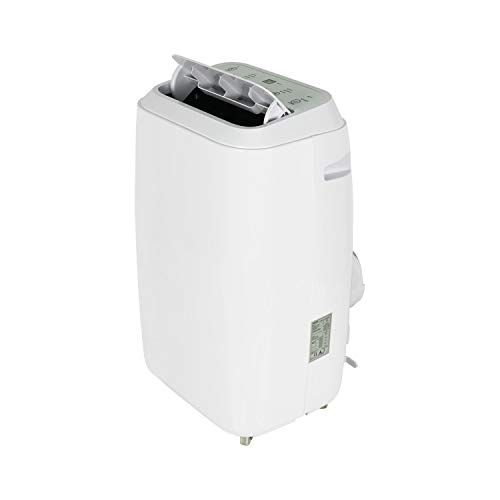 12000 BTU Eco Smart App WiFi Portable Air Conditioner with Heat Pump for...