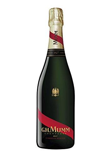 Champagner Mumm Cordon Rot 75 cl